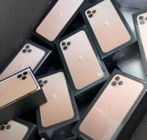 iphone 11 pro max 256gb price in ghana