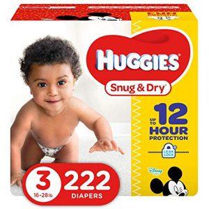 huggies diapers in ghana
