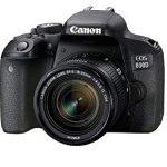 Canon EOS 800D DSLR