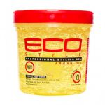 Eco Professional Styling Gel-Argan Oil