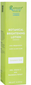 radiant glow botanical lotion in ghana