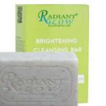 Radiant Glow Botanical Brightening Cleansing Bar