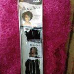 Brazilian malaika hair