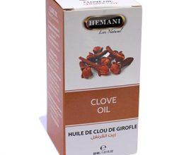 clove oil in ghana