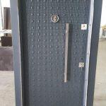 Luxury Security Doors from Turkey