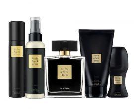 little black dress perfume