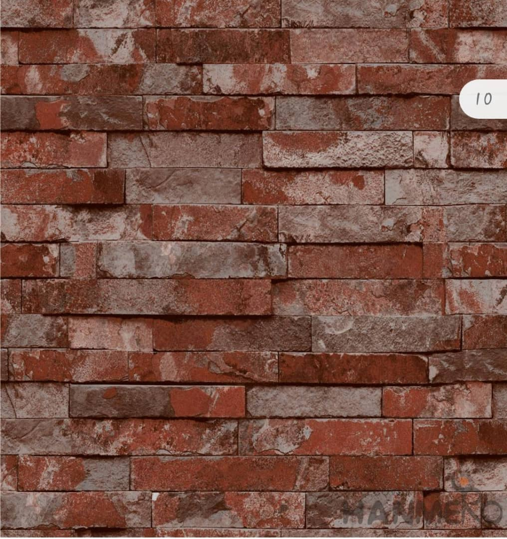 3D Brick Wallpaper   Wallpapers   Home and Living   Reapp ...