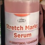 Xtra Glow Stretch Marks Serum