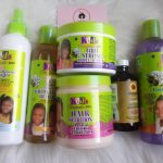 Kids Originals Hair Nutrition