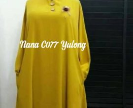 chinese collar dress