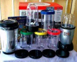 magic bullet blender price in ghana