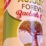 Baobab Oil (250ml)
