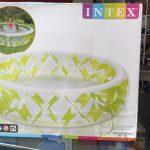 Intex Inflatable Childrens Pool