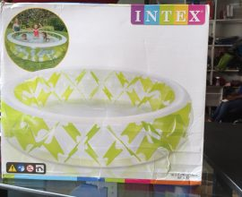 inflatable childrens pool