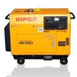 Kipor Diesel Generator KDE 7000 TD E
