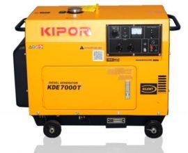 kipor diesel generator in ghana