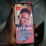 Itel S15 Pro 32GB 4GLTE
