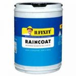 Dr.Fixit Raincoat 2 in 1 White 1L