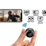 Spy Hidden CCTV IP Internet Camera