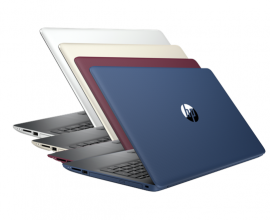 hp notebook 15