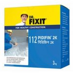 Dr Fixit Pidifin 2k-3Kg