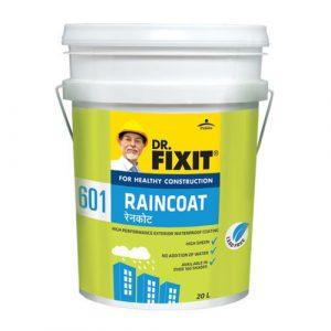 dr fixit raincoat 20 litre