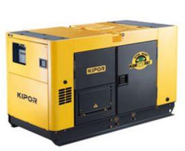 60 kva generator price