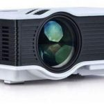 Unic HD Portable Projector
