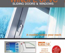 upvc windows companies in ghana