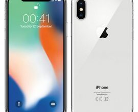 price of iphone x 256 gb in ghana