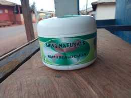 beard growth cream in ghana