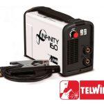 TELWIN-Welding Machine-INFINITY 160 INVERTER(230V) ACX