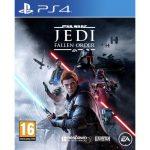 Star Wars Fallen Jedi PS4