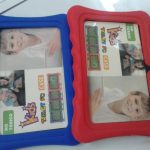 Original Silicon PC Case For Kids Tablet