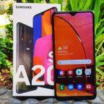 Samsung A20s 32Gb/3GB