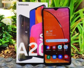 samsung galaxy a20s price in ghana