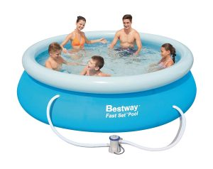 bestway fast set pool in ghana
