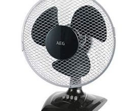 table fan price in ghana