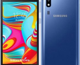samsung galaxy a2 core in ghana