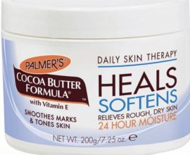 cocoa butter formula with vitamin e in ghana