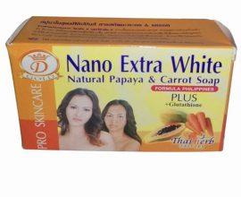 nano extra white soap in ghana