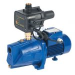 PENTAX-Automatic Pump Control-BRIO Tank White-BK-VV-E-MM-64X