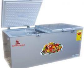 double door chest freezer in ghana
