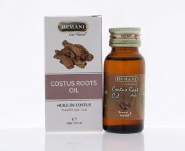 costus roots oil in ghana