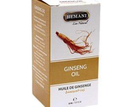 ginseng oil in ghana