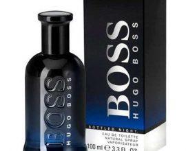 hugo boss bottled in ghana