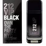 212 VIP Black Perfume