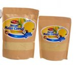 Maize Instant Cereal 400g