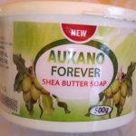 Shea Butter Soap 500g