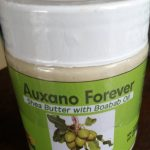 Shea Butter With Baobab Oil 200g